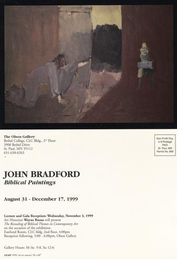 john-bradford-essay